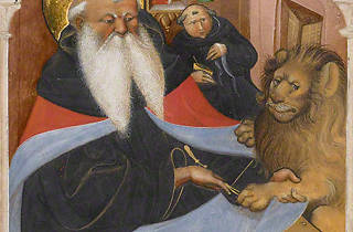 Miracles and Martyrs: Saints in the Middle Ages