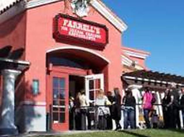 Farrell's Rancho Cucamonga