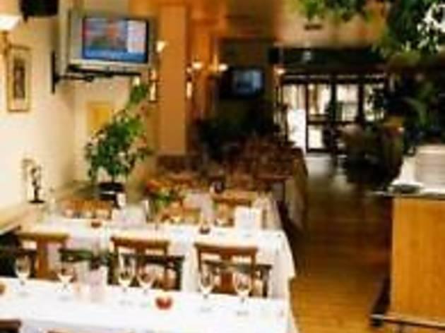 Giovanni's Wine Bar and Italian Restaurant