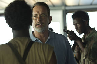Captain Phillips: movie review