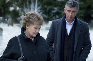 Philomena: movie review