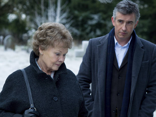 Philomena screening