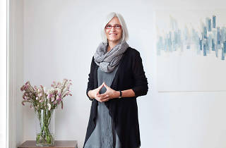 Eileen Fisher Personal Appearance