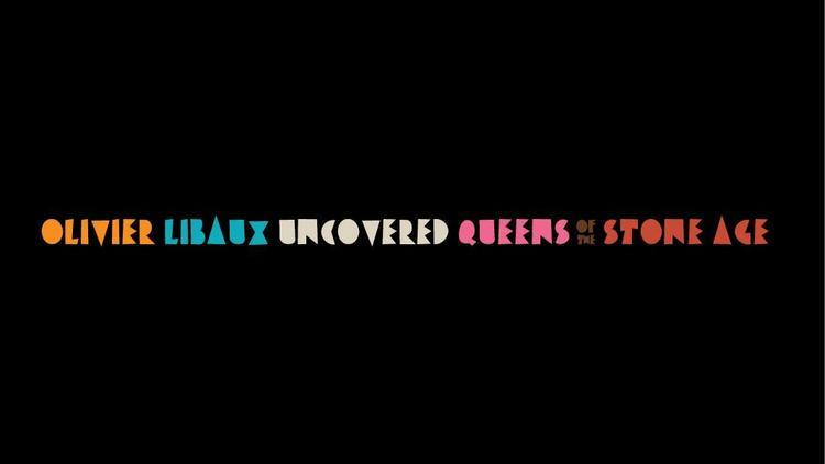 Marc Libaux 'Uncovered QOTSA'