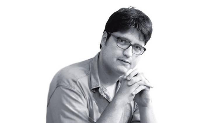 Fernando Bonilla