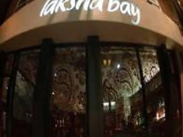 Laksha Bay