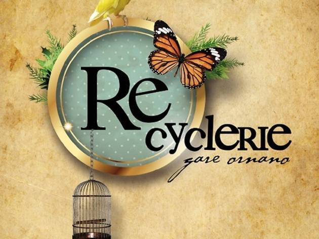 La Recyclerie, un nouveau lieu alternatif