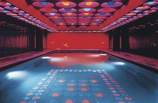 Verner Panton (Swimming Pool, 1969)