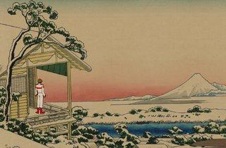 David Blandy (Anjin 1600: Edo Wonderpark)
