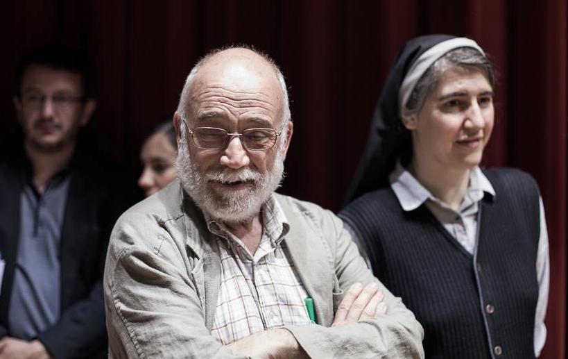 Arcadi Oliveres i Teresa Forcades
