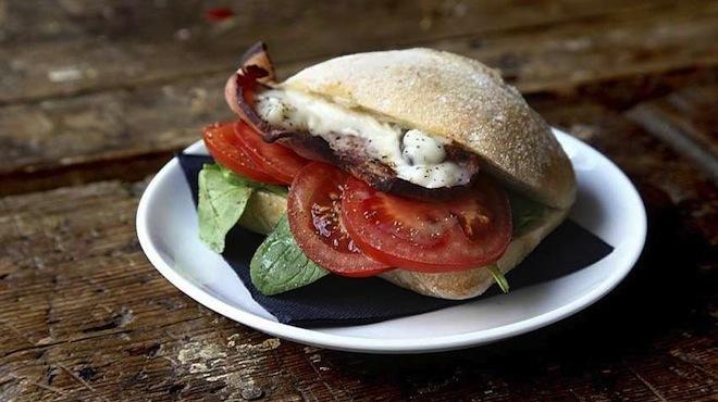Et si on mangeait un délicieux sandwich pour la pause déj' ?