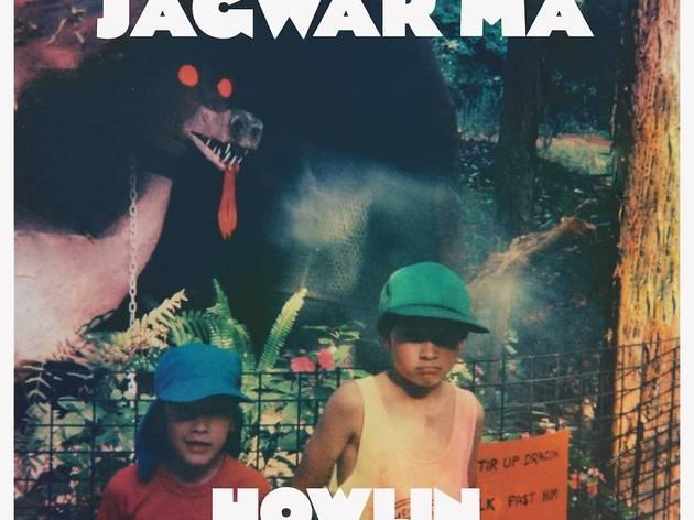 Jagwar Ma • 'Howlin'