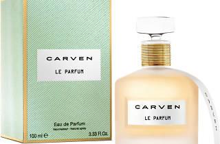 Carven Fragrance Masterclass