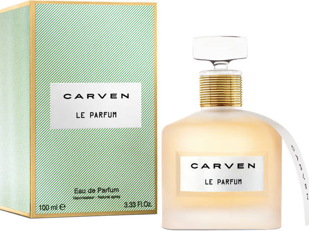 Carven Fragrance Masterclass