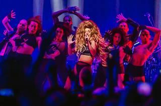 Lady Gaga @ iTunes Festival