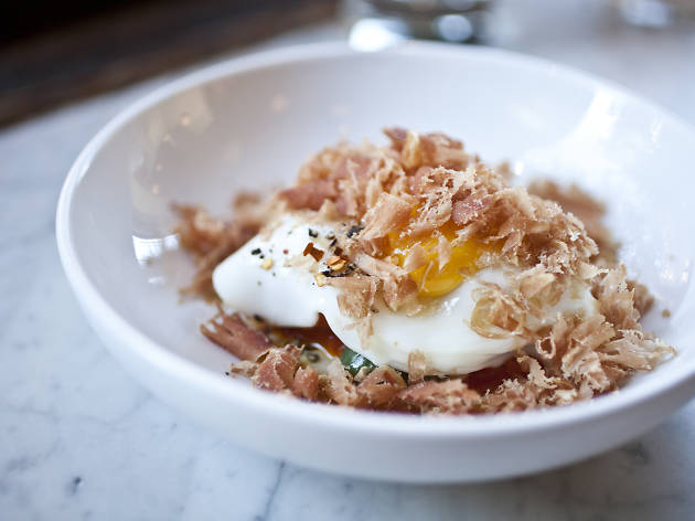 The best fancy brunch places in NYC