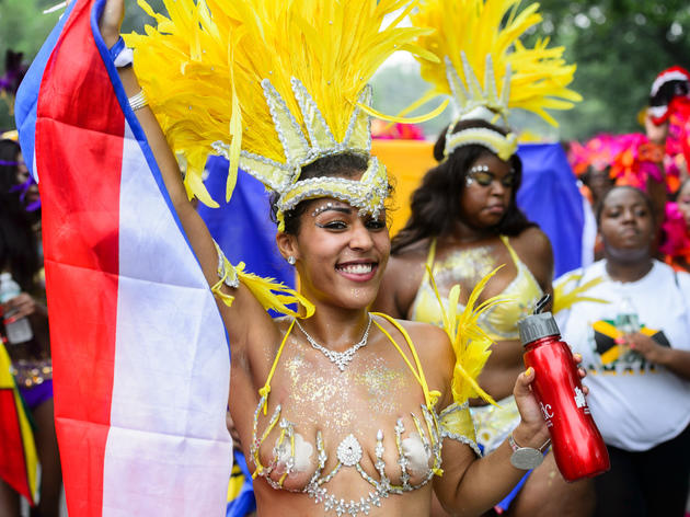 The West Indian–American Day Carnival