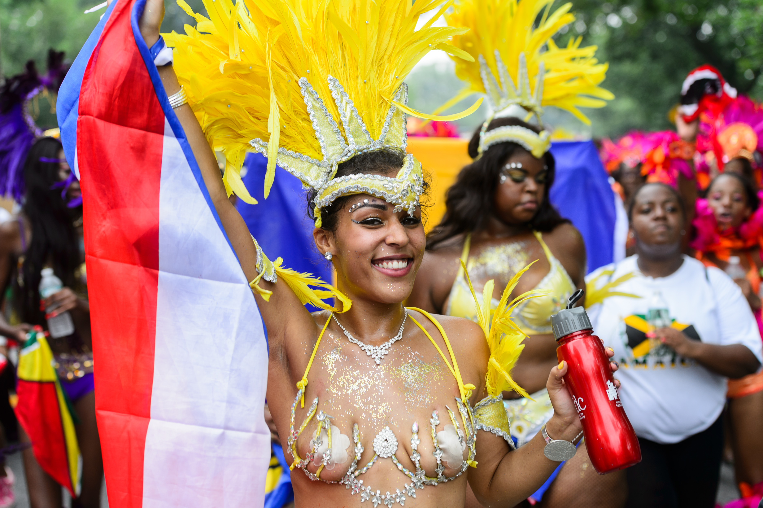 West Indian–American Day Carnival