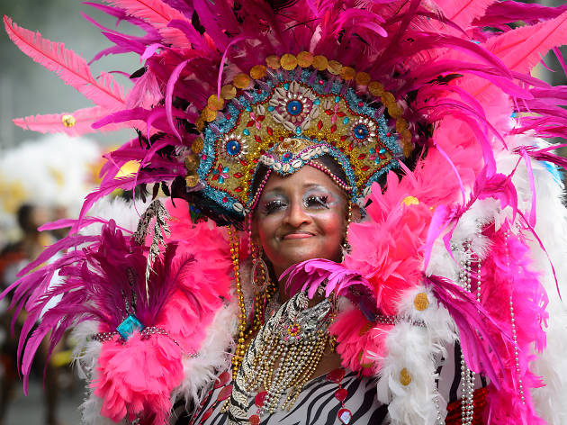 Talk this West indian carnival sex concurrence