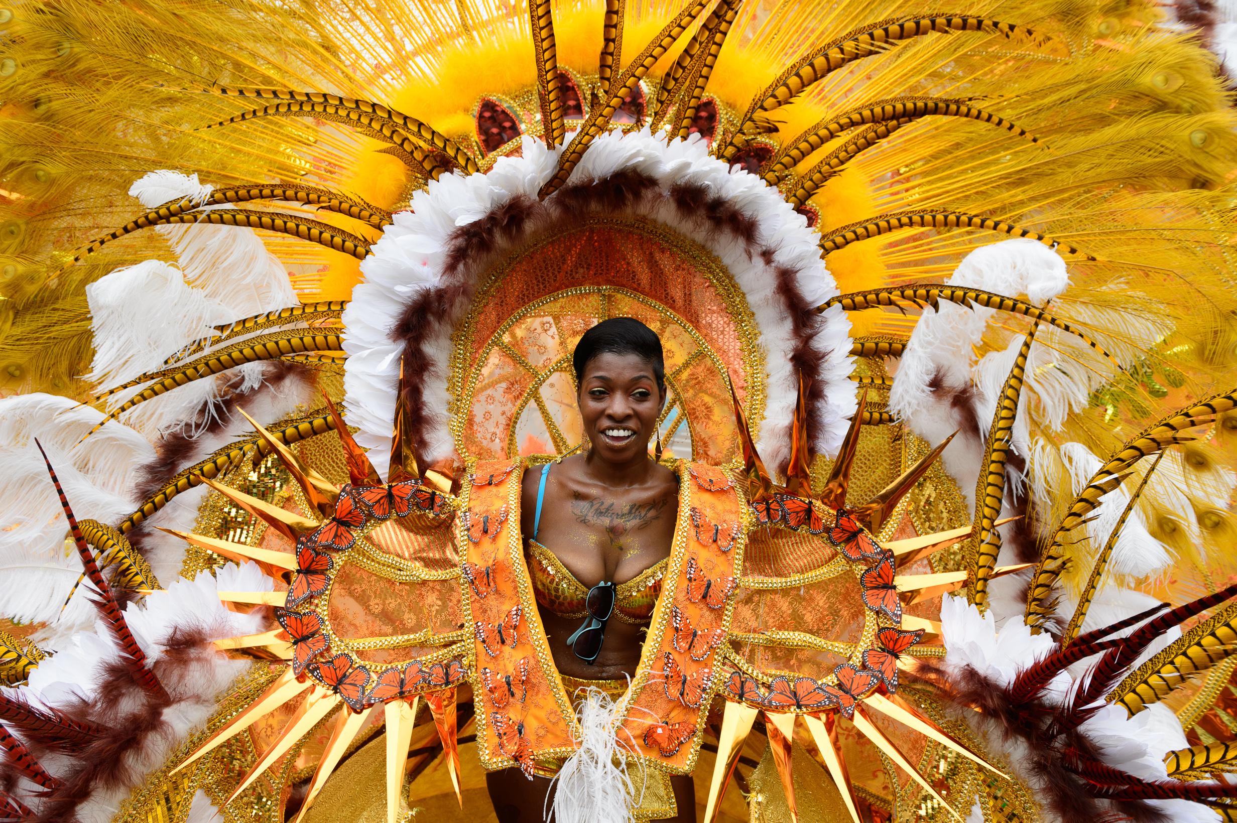 Photos: 2013 Carnival