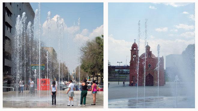 Plaza Tlaxcoaque