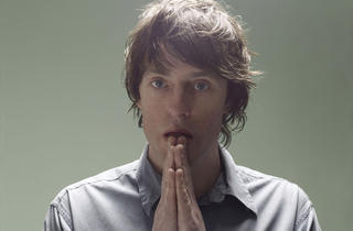 Spiritualized + Guy Blakeslee