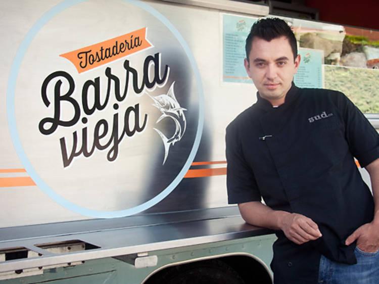 Asociación Mexicana de Food Trucks