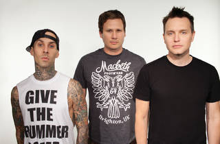 Blink-182 + NeW bEAt FUNd