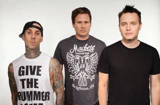 Blink-182 + NeW bEAt FUNd