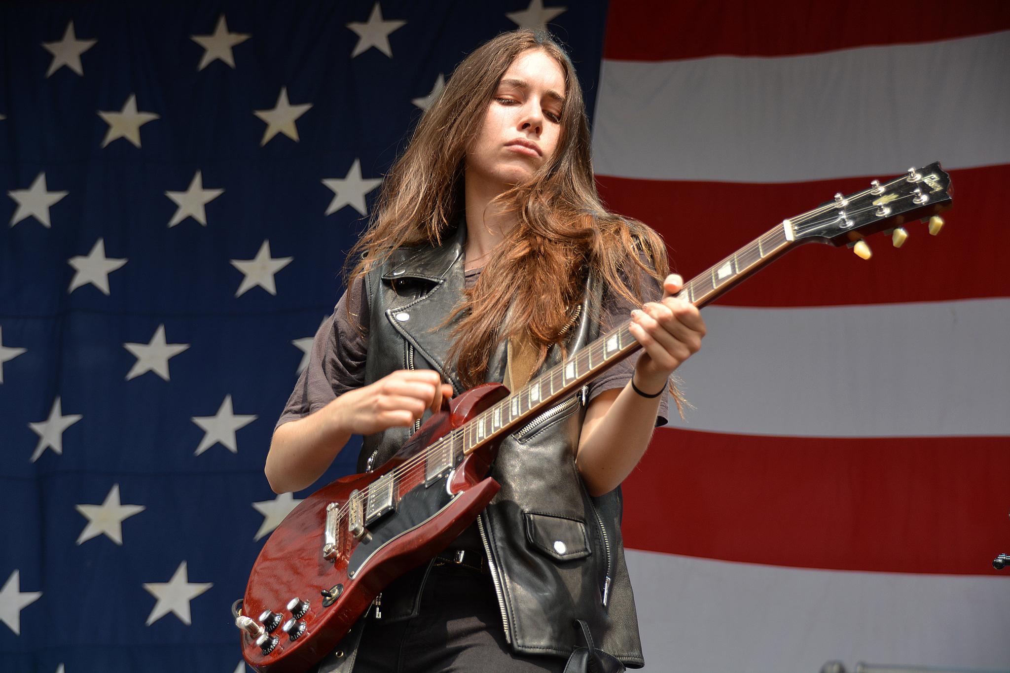 Made in America Festival 2013