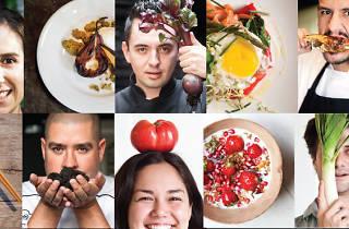 Chefs, septiembre 2013