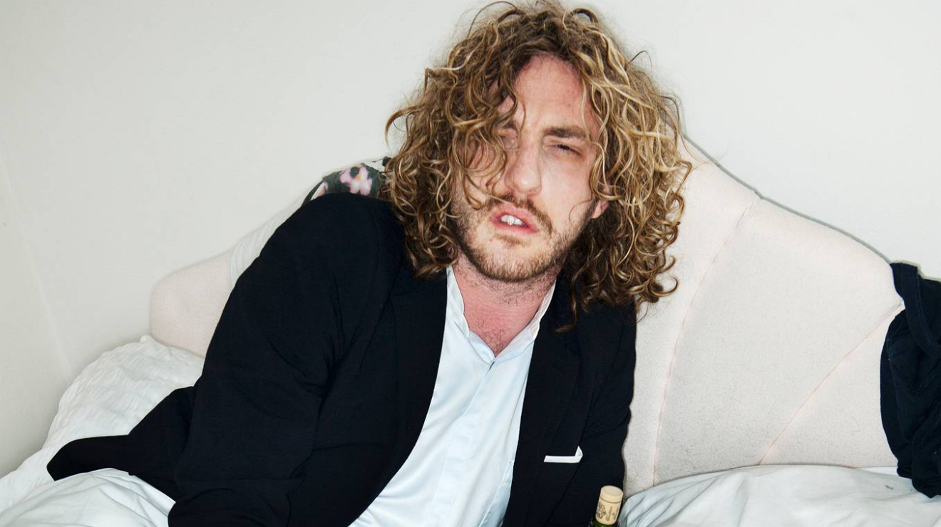 Seann Walsh – The Lie-In King