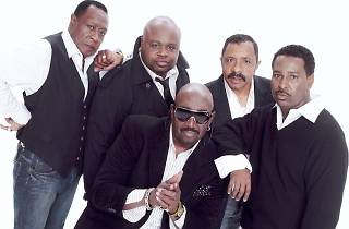 The Four Tops + The Temptations
