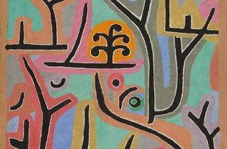 Paul Klee (ABMT, Uni Basel, 2005)