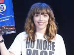 2013 Foster's Edinburgh Comedy Award winner Bridget Christie