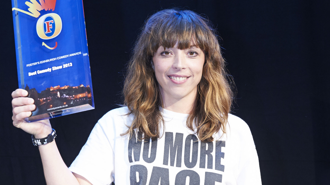 Bridget Christie – A Bic for Her