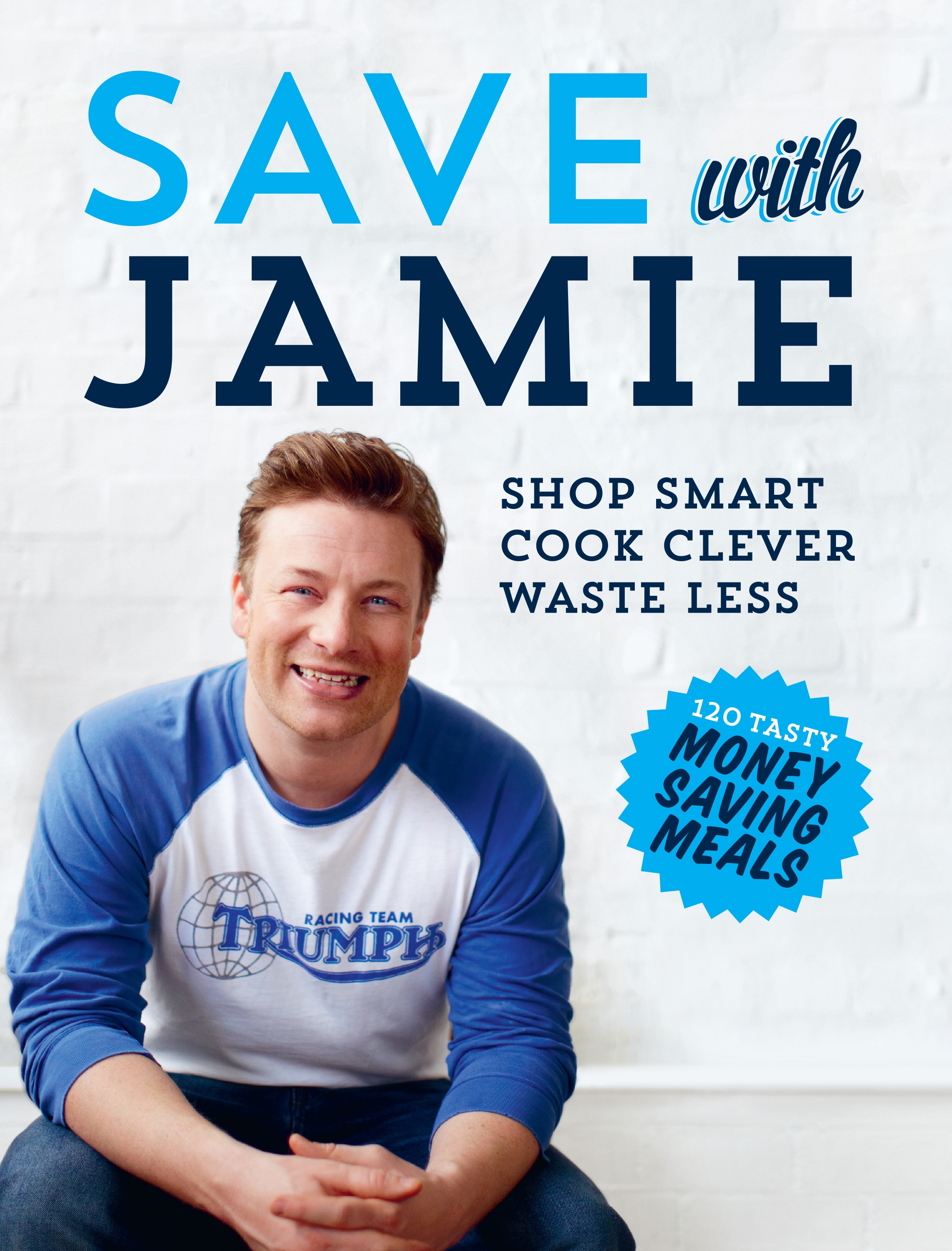 'Save with Jamie' by Jamie Oliver