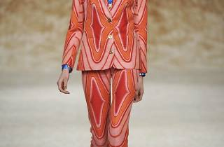 House of Holland, The Shop, LFW, Press Image, 2013