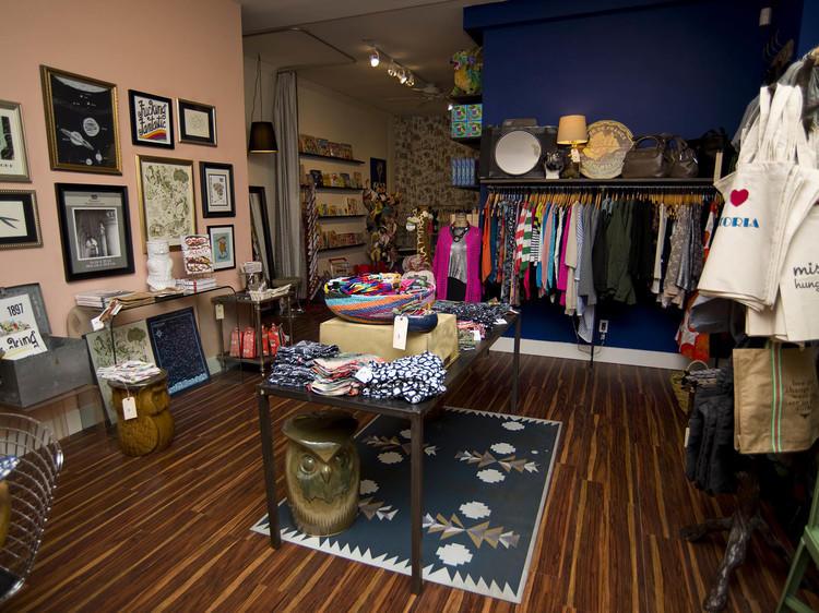 Lockwood Shop