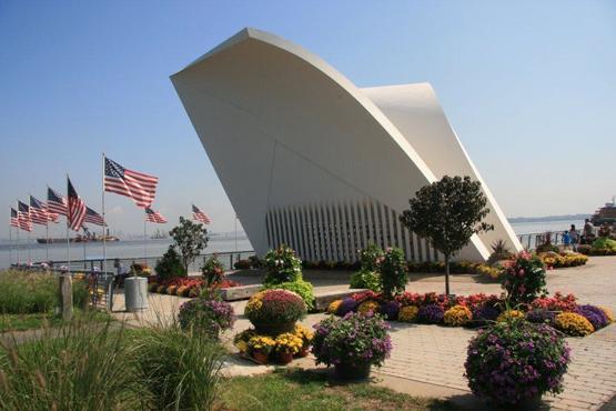 Staten Island Postcards Memorial
