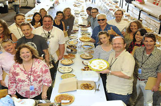 5th Annual Good Food Pie Contest