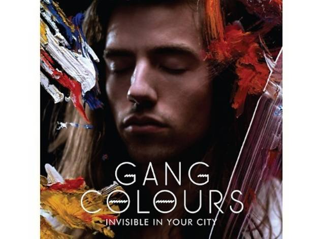 Gang Colours – Invisible In Your City