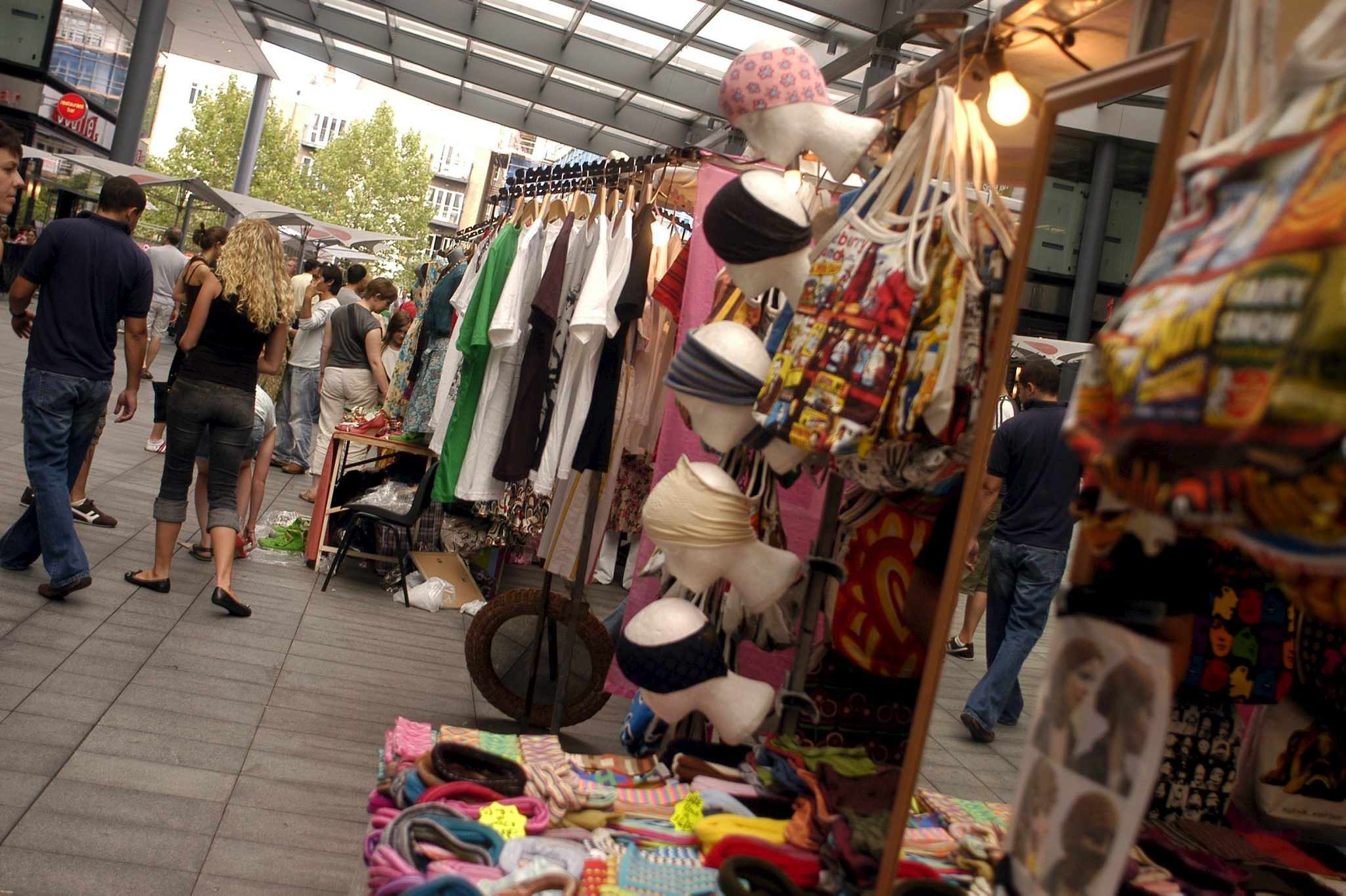 Shoreditch Fashion Designers