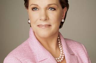 Julie Andrews, The Jazz Angels, and the LA Phil