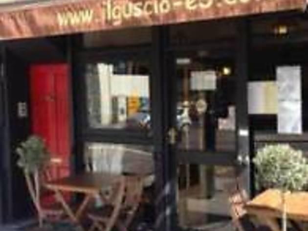 Il Guscio Restaurant