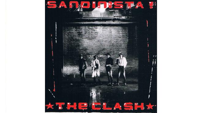 'Sandinista!'
