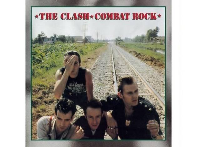'Combat Rock'