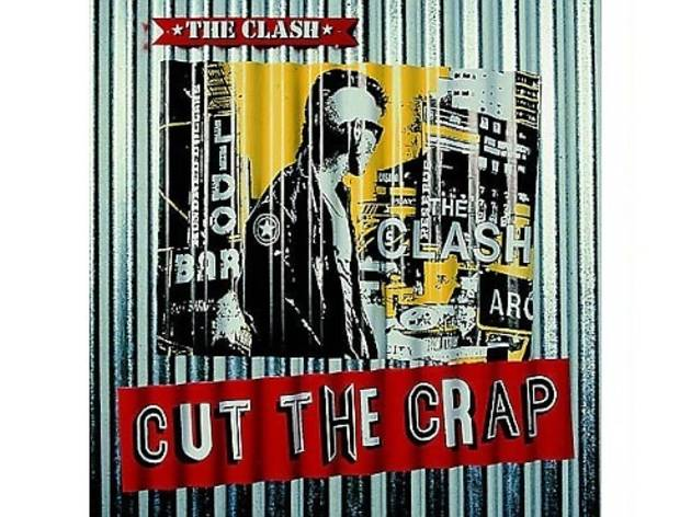 'Cut the Crap'