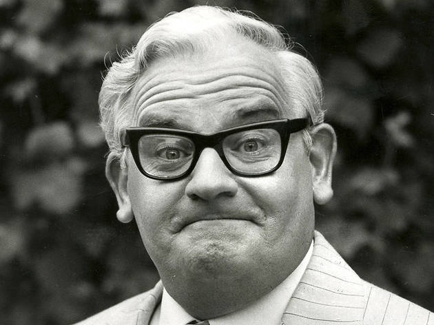 The Many Faces of Ronnie Barker