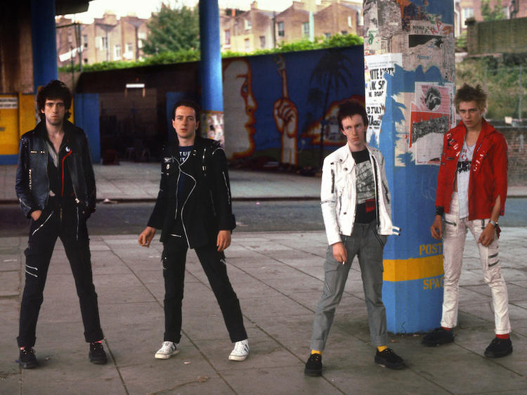 'London Calling' – The Clash (1979)